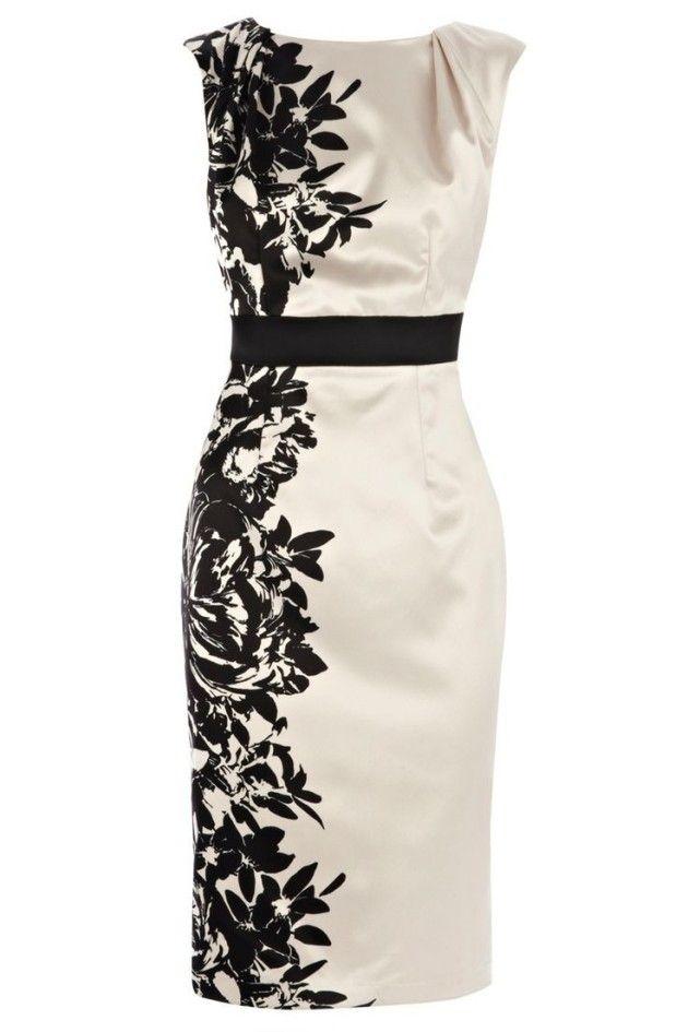 Knee Length Dresses (2)