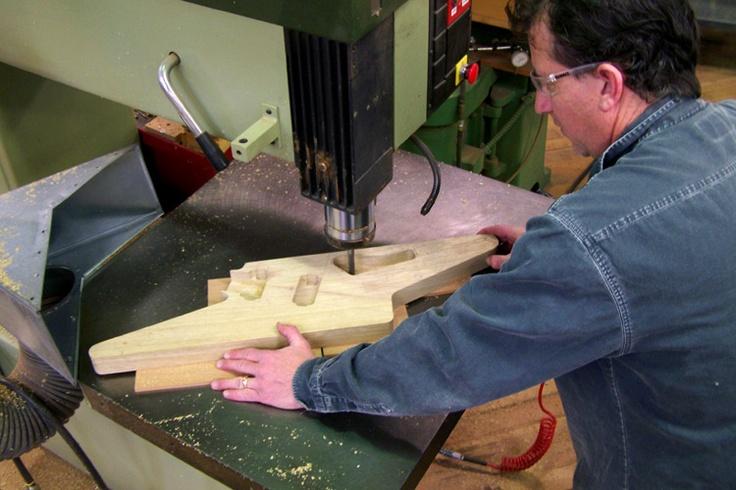 How Hamer Guitars are made.     #Hamer #Guitars