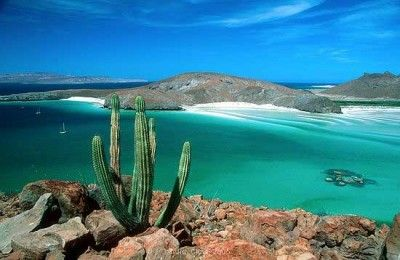 Upcoming Mexico vacation destination - La Paz