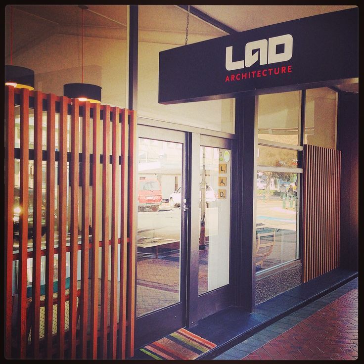 :<> LAD Architecture Office <>: