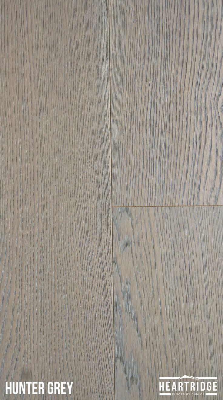 The versatile neutrality of grey enirches the warmth of natural timber through subtle inclusions. Great for any home, with proper care and maintenance, your Heartridge floor will retain its strength in design and beauty for many years to come.