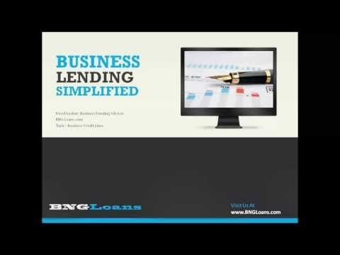 Get Access to Unsecured Business Lines of Credit - http://bngloans.com/unsecured-business-lines-of-credit/