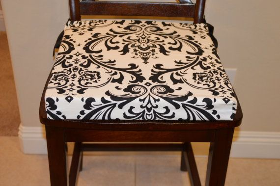 Kitchen Chair Seat Cushion Covers: 60 Best Chair Cushions Images On Pinterest