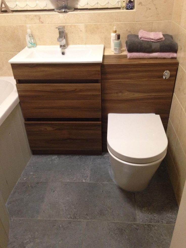 17 best ideas about space saving bathroom on pinterest - Space saver furniture for bathroom ...
