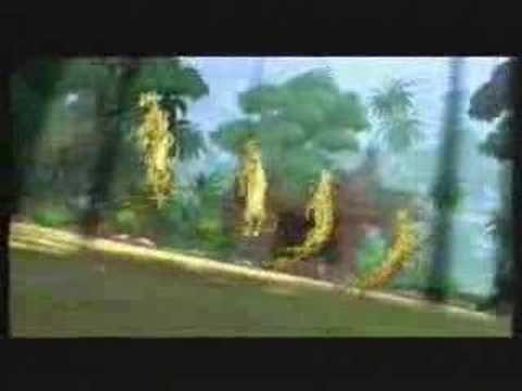 ▶ I Wanna Be Like You [Nikki Webster] (2004) #TheJungleBook