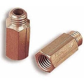 Holley Performance 122-5000 Main Jet Extension;