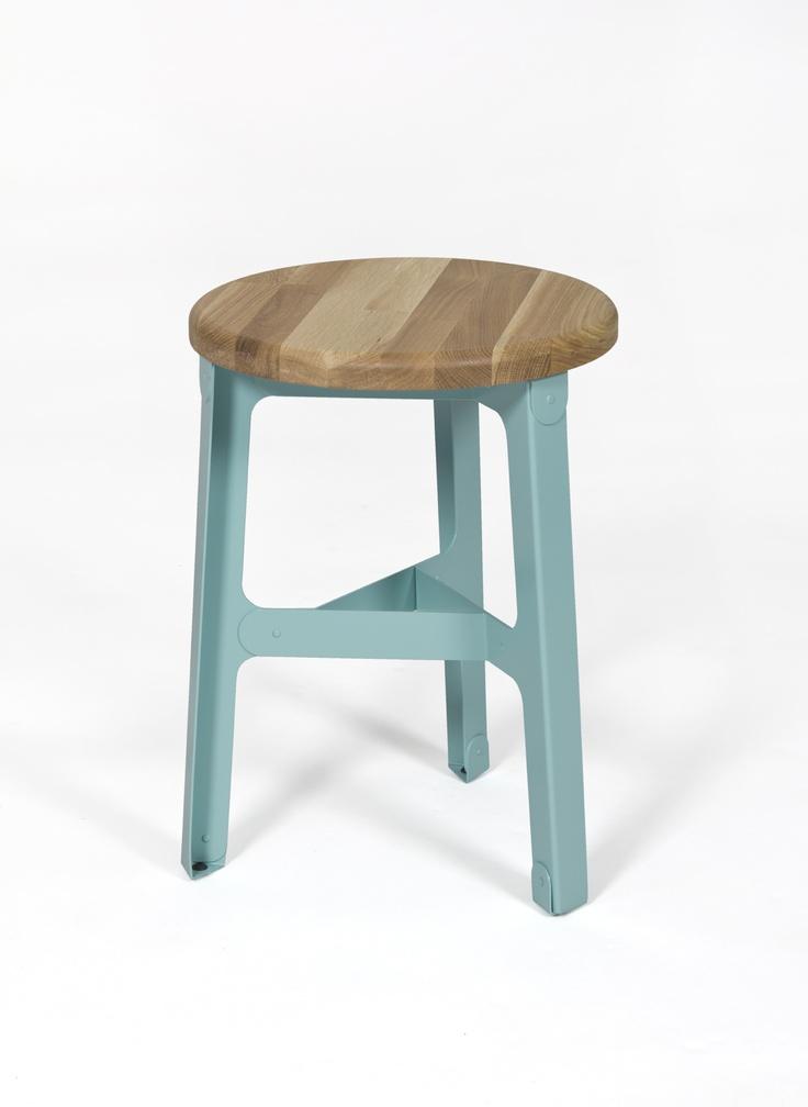construct stool www.leewalsh.co.uk