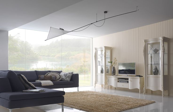 Living Room Design  Colectia Venere