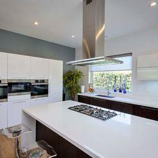 17 best images about designer range hoods in kitchens on - Aran cucine italy ...