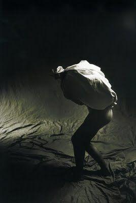 """la danza de los malditos """"encerrado en mi mismo"""" 1997 Cayetano Ferrandez"""