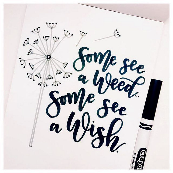 579 Best Calligraphy Images On Pinterest