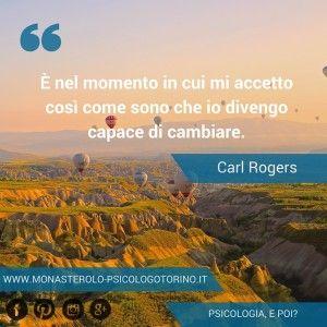 Carl Rogers Aforisma