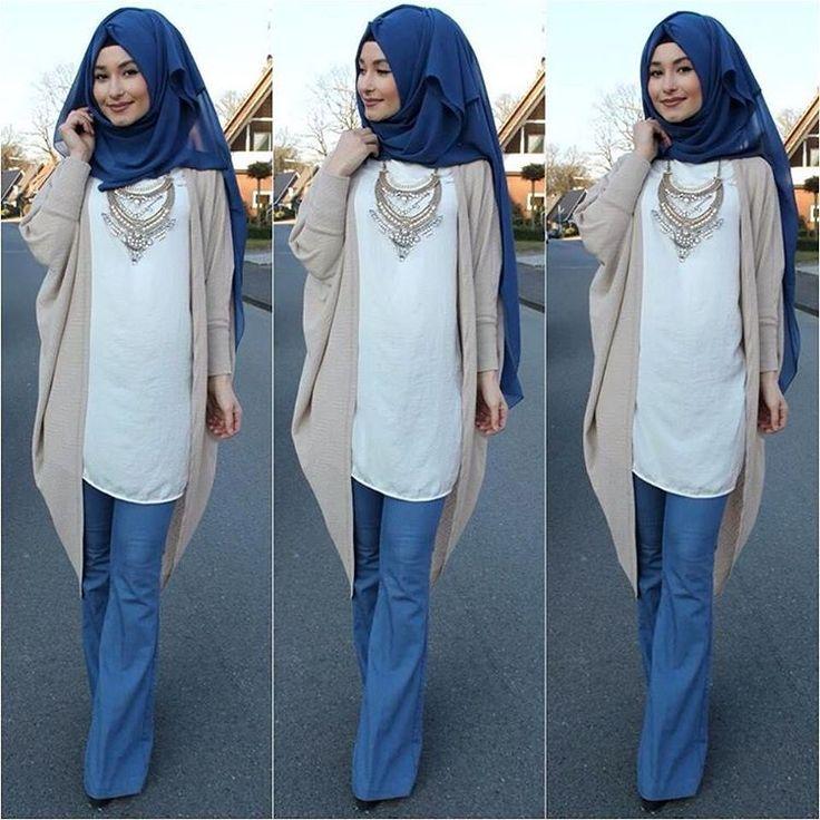 Regardez cette photo Instagram de @hijab_fashioninspiration • 2,662 mentions J'aime
