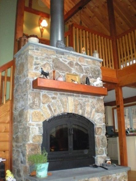 1000 Images About Fireplaces On Pinterest Mantels