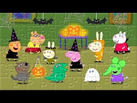 Peppa Pig English Episodes Full Episodes New Compilation Season 3 English Episodes - YouTube
