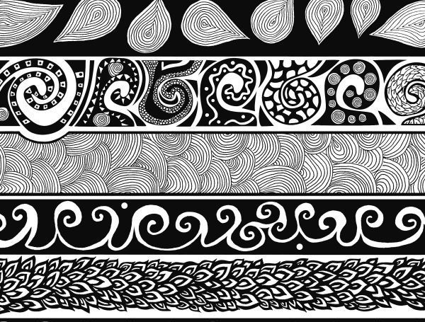 32 best images about black and white designs on pinterest