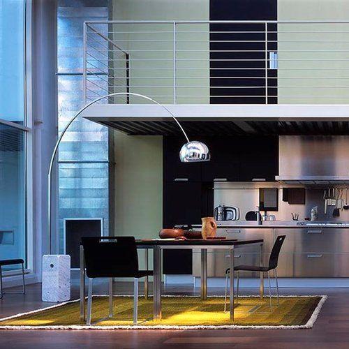 die besten 25+ küche 70er stil ideen auf pinterest | dänisches ... - Küche 70er Stil