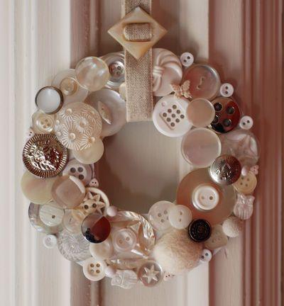 button craft ideas - Google Search