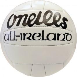 The famous O'Neills GAA All Ireland Football