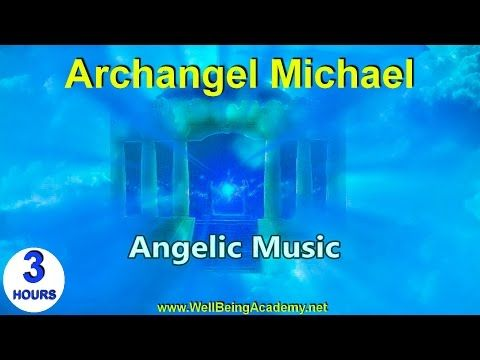 01- Angelic Music - Archangel Michael - YouTube