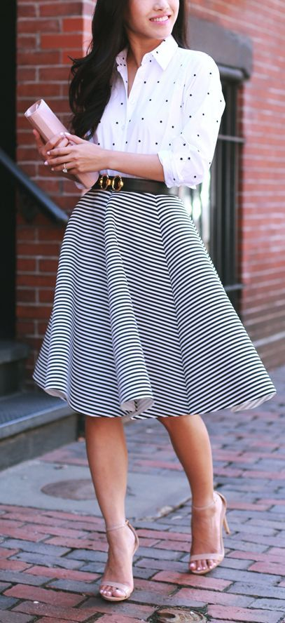 "Modest doesn't mean frumpy. Avoid the Top 10 Fashion & Style Mistakes (free eBook): http://eepurl.com/4jcGX Do your clothing choices, manners, and poise portray the image you want to send? ""Dress how you wish to be dealt with!"" (E. Jean) http://www.colleenhammond.com/"
