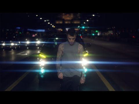FEDEZ - MAGNIFICO FEAT FRANCESCA MICHIELIN - YouTube