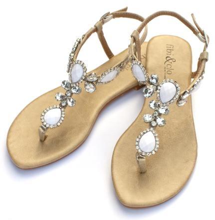 .: Pretty Sandals, Summer Sandals, Clo 2014, Bohemian Wedding, Online Boutiques, Bridal Shoes, Cute Sandals, Beaches Wedding, Fashion Favorite