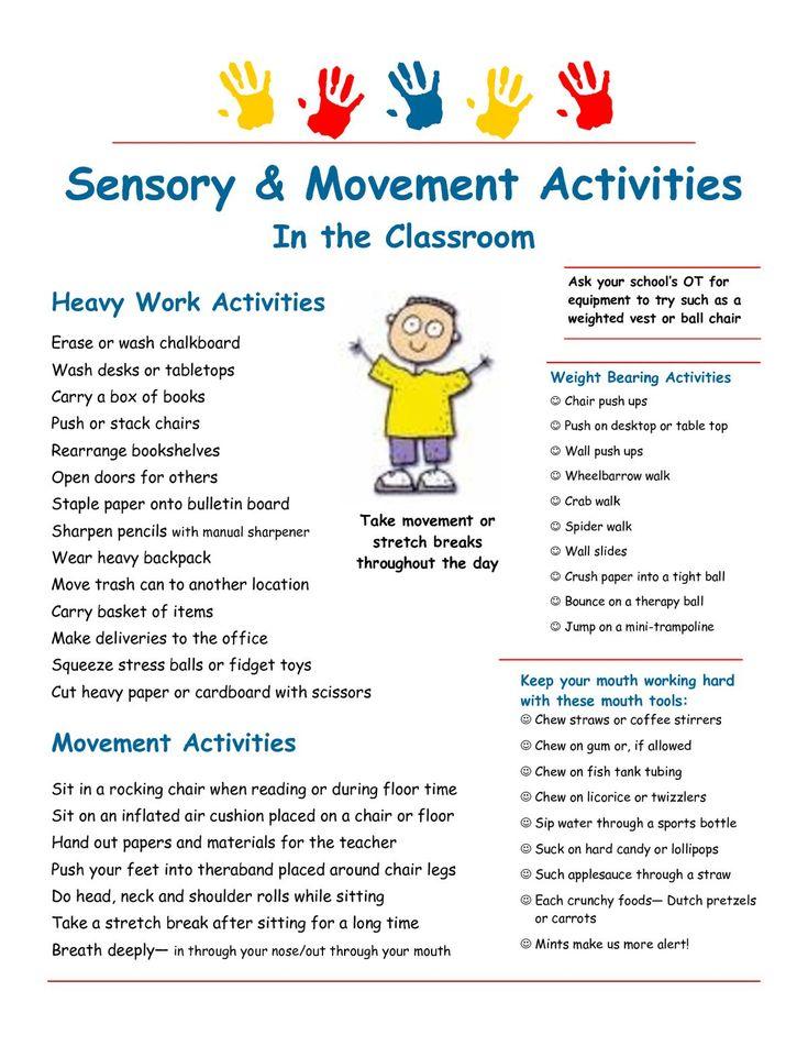 1568 best OT Activities-- Sensory/Behavior/Social skills/Autism ...