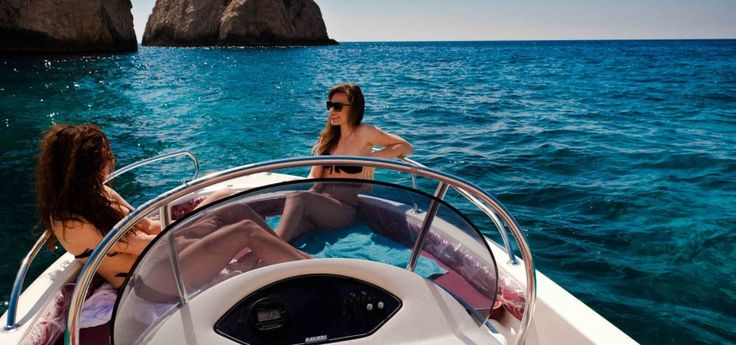 Private Boat for A Whole Day in Zakynthos! | Keri  We have found the safest and most affordable way to offer you the experience of a trip on a private boat. Renting a private boat you and your party (1-6 persons) can visit the most beautiful Zakynthian spots. A license is not required while your safety is guaranteed as all the boats are fully insuranced and so are you from the moment you get on board.