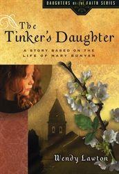 Tinker's Daughter - Exodus Books