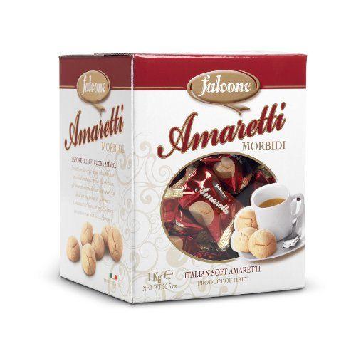 Italian Soft Amaretti Biscotti Cookies (35.3 ounce) Falcone http://www.amazon.com/dp/B004L0QRIO/ref=cm_sw_r_pi_dp_q4e1tb1CY48F4FGT