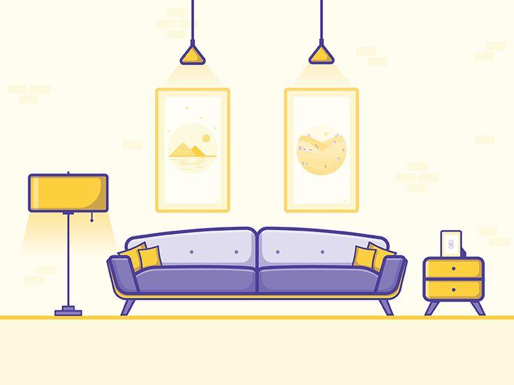 Living Room http://ift.tt/1PNZmix