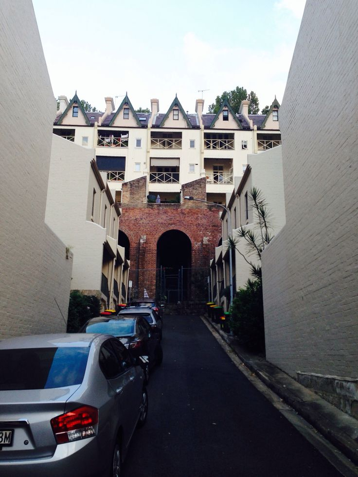 Potts Point in Sydney throws up many historical surprises, alongside backpackers and dens of iniquity.