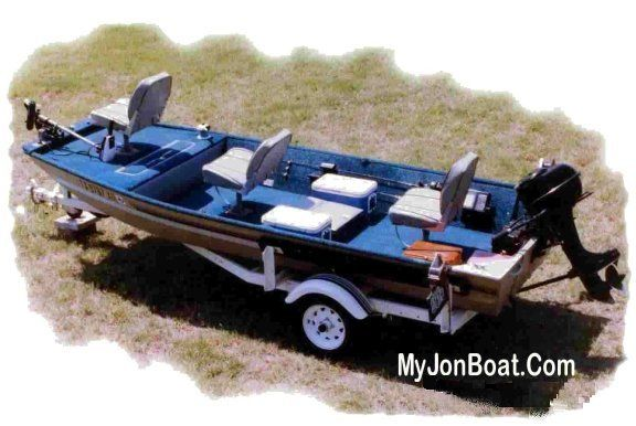 About The Hydrilla Gorilla Bass Boat. Details about your aluminum jon boat, used jon boat, and used outboard boat motor.
