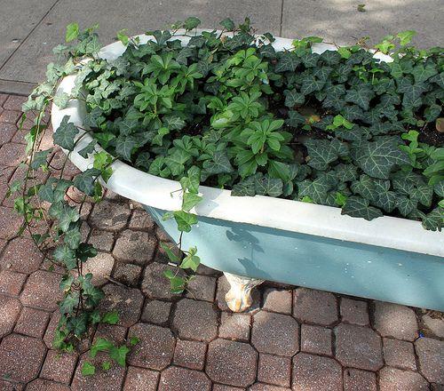 Garden Bathtubs