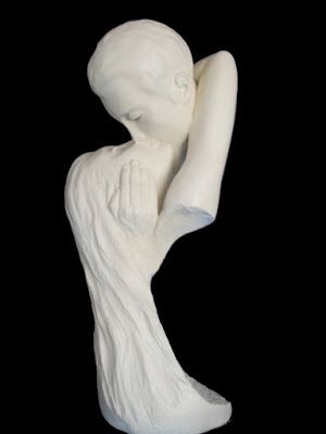 Lovers| David Fisher Austin Sculpture - Retired Austin Sculptures Identification