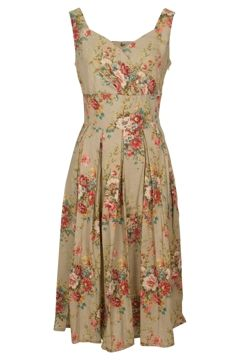 I just bought this Lazybones Alice Dress - Happy days.