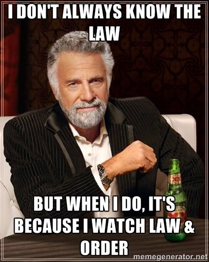 The Most Interesting Man In The World via Meme Generator. I created this one. :)
