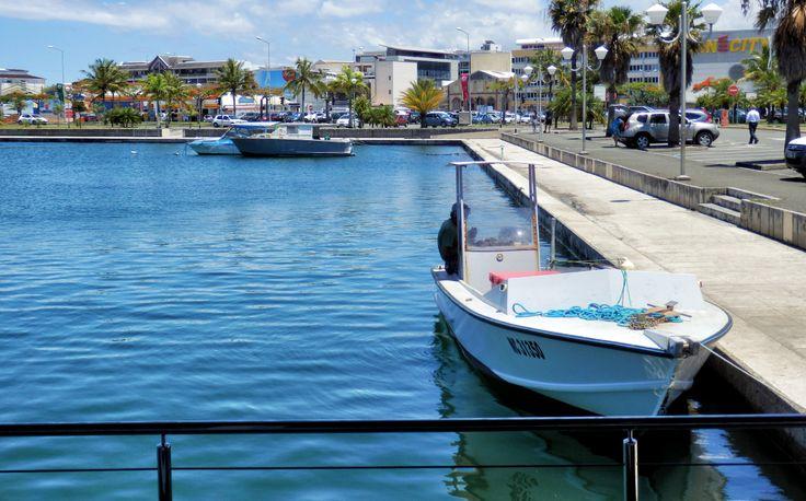 Noumea, boats @Audrey Meisser