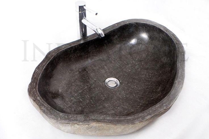 Kamienna umywalka RSB4, Industone