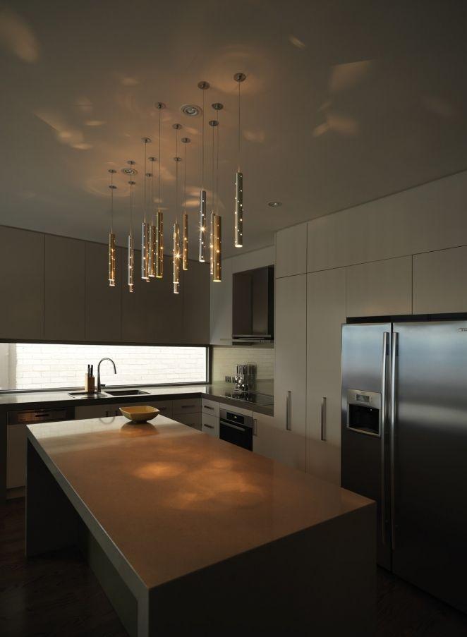 Mejores 439 imágenes de Kitchen Lighting Design en Pinterest ...