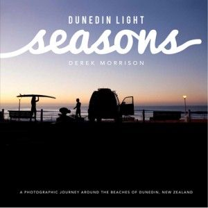 Box of Light is a weekly dose of stoke from the surf lifestyle and culture of New Zealand's beaches and mountains. Stunning photography from photographer Derek Morrison served up in a weekly photo report. Subscribe... it's free!