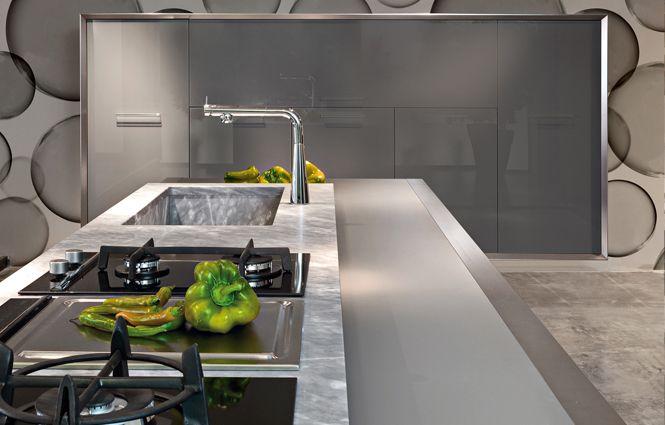 Arredo cucina moderno