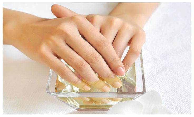 How to make nails white, stronger and thicker