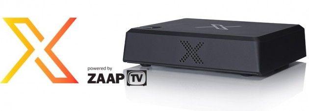 ZaapTV X IPTV, | Satelittservice tilbyr bla. HDTV, DVD, hjemmekino, parabol, data, satelittutstyr