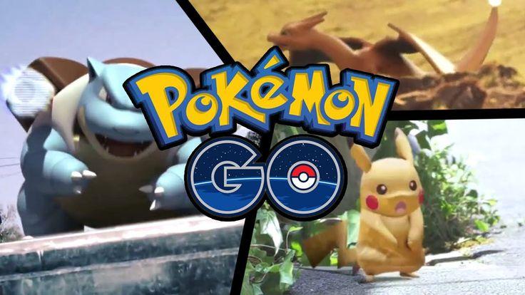Pokémon Go, il primo giocatore che è riuscito a catturarli tutti