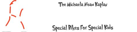Enter for your chance to win a Buddy Bike and other adaptive bicycles! Or donate to help a child with special needs win an adaptive bike in The Great Bike Giveaway! March 3-25, 2014