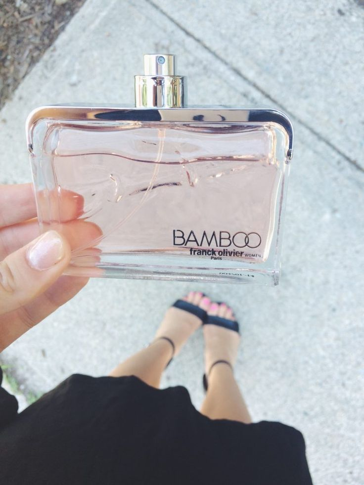 style by liv | The Fragrance Outlet Bamboo Eau De Parfum Review | http://www.stylebyliv.com