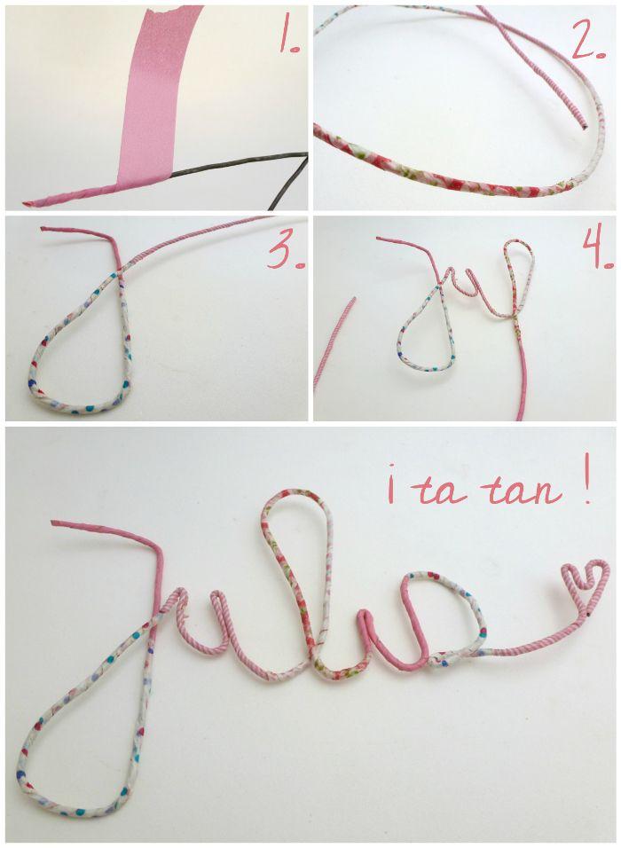 Blog sobre DIY, washi tape, origami, decoración.