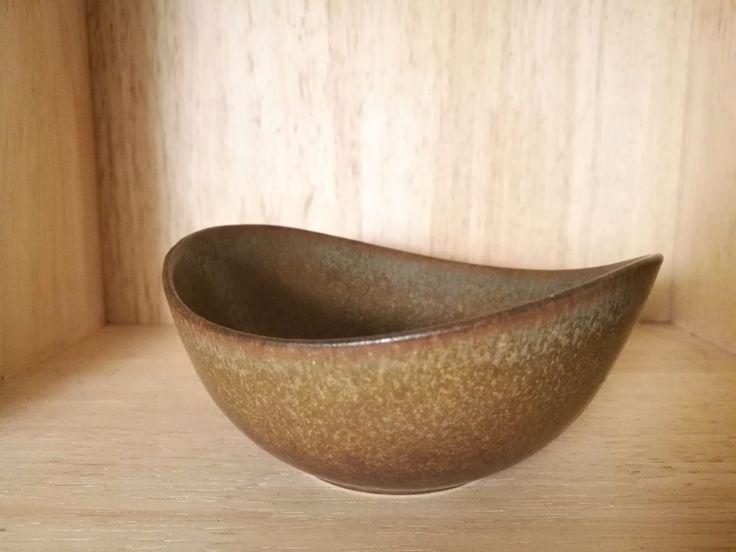 Gunnar Nylund bowl rorstrand signed | eBay